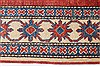 Kazak Red Hand Knotted 42 X 64  Area Rug 250-27024 Thumb 9
