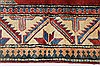 Kazak Red Hand Knotted 43 X 610  Area Rug 250-27030 Thumb 4