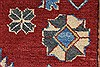 Kazak Red Hand Knotted 45 X 64  Area Rug 250-27032 Thumb 2