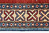 Kazak Red Hand Knotted 45 X 64  Area Rug 250-27032 Thumb 3