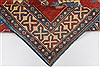 Kazak Red Hand Knotted 45 X 64  Area Rug 250-27032 Thumb 9