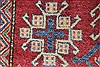 Kazak Red Hand Knotted 310 X 72  Area Rug 250-27040 Thumb 10