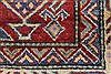 Kazak Red Hand Knotted 310 X 72  Area Rug 250-27040 Thumb 11