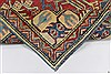 Kazak Red Hand Knotted 310 X 72  Area Rug 250-27040 Thumb 2