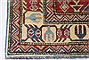 Kazak Red Hand Knotted 310 X 72  Area Rug 250-27040 Thumb 6