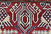 Kazak Red Hand Knotted 310 X 72  Area Rug 250-27040 Thumb 8