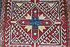 Kazak Red Hand Knotted 310 X 72  Area Rug 250-27040 Thumb 9