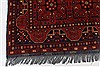 Shahre Babak Blue Hand Knotted 47 X 62  Area Rug 250-27044 Thumb 18