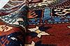 Kazak Blue Hand Knotted 410 X 68  Area Rug 250-27046 Thumb 11
