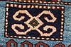 Kazak Blue Hand Knotted 410 X 68  Area Rug 250-27046 Thumb 12