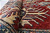 Kazak Red Hand Knotted 44 X 70  Area Rug 250-27048 Thumb 10