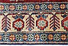 Kazak Red Hand Knotted 44 X 70  Area Rug 250-27048 Thumb 4