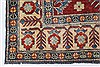 Kazak Red Hand Knotted 44 X 70  Area Rug 250-27048 Thumb 6