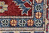 Kazak Red Hand Knotted 44 X 70  Area Rug 250-27048 Thumb 9