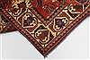 Kazak Red Hand Knotted 51 X 68  Area Rug 250-27050 Thumb 1