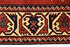 Kazak Red Hand Knotted 51 X 68  Area Rug 250-27050 Thumb 4