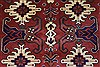 Kazak Red Hand Knotted 51 X 68  Area Rug 250-27050 Thumb 5