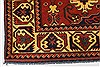 Kazak Red Hand Knotted 51 X 68  Area Rug 250-27050 Thumb 6