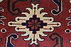 Kazak Red Hand Knotted 51 X 68  Area Rug 250-27050 Thumb 8