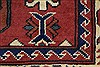 Kazak Red Hand Knotted 51 X 68  Area Rug 250-27050 Thumb 9