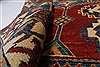 Kazak Red Hand Knotted 43 X 69  Area Rug 250-27052 Thumb 11