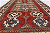 Kazak Red Hand Knotted 43 X 69  Area Rug 250-27052 Thumb 3