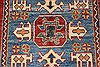 Kazak Red Hand Knotted 43 X 69  Area Rug 250-27052 Thumb 5