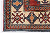 Kazak Red Hand Knotted 43 X 69  Area Rug 250-27052 Thumb 6