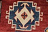 Kazak Red Hand Knotted 43 X 69  Area Rug 250-27052 Thumb 8