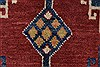 Kazak Red Hand Knotted 43 X 69  Area Rug 250-27052 Thumb 9