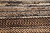 Gabbeh Multicolor Hand Knotted 410 X 610  Area Rug 250-27054 Thumb 8