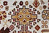 Gabbeh Beige Hand Knotted 56 X 77  Area Rug 250-27058 Thumb 12