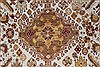Gabbeh Beige Hand Knotted 56 X 77  Area Rug 250-27058 Thumb 8