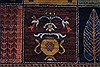 Bakhtiar Multicolor Hand Knotted 410 X 610  Area Rug 250-27061 Thumb 10