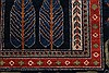 Bakhtiar Multicolor Hand Knotted 410 X 610  Area Rug 250-27061 Thumb 12