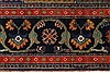 Bakhtiar Multicolor Hand Knotted 410 X 610  Area Rug 250-27061 Thumb 5