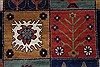 Bakhtiar Multicolor Hand Knotted 410 X 610  Area Rug 250-27061 Thumb 6