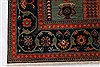 Bakhtiar Multicolor Hand Knotted 410 X 610  Area Rug 250-27061 Thumb 7