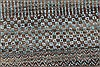 Modern Grey Hand Knotted 120 X 1410  Area Rug 250-27079 Thumb 8