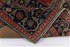 Gabbeh Multicolor Hand Knotted 51 X 71  Area Rug 250-27080 Thumb 1