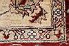 Pishavar Beige Hand Knotted 410 X 60  Area Rug 250-27127 Thumb 10