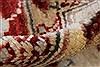 Pishavar Beige Hand Knotted 410 X 60  Area Rug 250-27127 Thumb 12