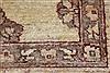 Pishavar Yellow Hand Knotted 51 X 65  Area Rug 250-27128 Thumb 10