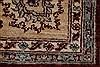Pishavar Beige Hand Knotted 50 X 68  Area Rug 250-27139 Thumb 10