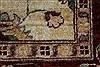 Pishavar Beige Hand Knotted 50 X 70  Area Rug 250-27144 Thumb 11