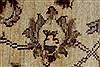 Pishavar Beige Hand Knotted 51 X 78  Area Rug 250-27145 Thumb 11