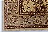 Pishavar Beige Hand Knotted 51 X 78  Area Rug 250-27145 Thumb 9