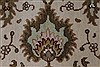 Ziegler Brown Hand Knotted 46 X 66  Area Rug 250-27148 Thumb 10