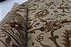 Ziegler Brown Hand Knotted 46 X 66  Area Rug 250-27148 Thumb 2