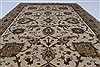 Ziegler Brown Hand Knotted 46 X 66  Area Rug 250-27148 Thumb 5